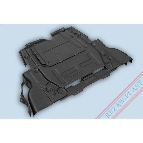 Cubre Carter Protector de carter Opel Astra,  Zafira  - 150805