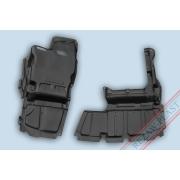 Cubre Carter Kit completo protector de carter Toyota Avensis - 151407