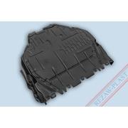 Cubre Carter Kit completo protector Audi ,Seat, Skoda, Volkswagen, 150301