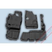 Cubre Carter Kit completo protector de carter Toyota Avensis - 151411