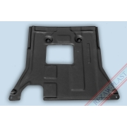 Cubre Carter Protector de carter y caja de cambios BMW 3 (E46) - 151504