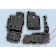 Cubre Carter Kit completo protector de carter Toyota Avensis - 151405