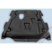 Cubre Carter Protector de carter Ford Galaxy, Mondeo, S-Max - 150915