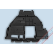 Cubre Carter Protector de carter Citroen Berlingo, Xsara Picasso y Peugeot Partner, 150513