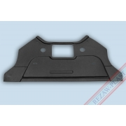 Cubre Carter Parte posterior protector carter Peugeot 406 150604/1