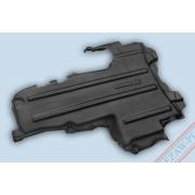 Cubre Carter Protector caja de cambios Mercedes Clase E - 151103