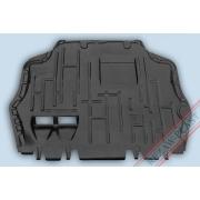Cubre Carter Protector de carter Volkswagen Caddy - 150418