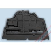 Cubre Carter Protector de carter Opel Vivaro, Renault Traffic II- Nissan Primastar 151005