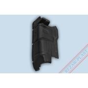Cubre Carter Lado derecho protector carter Fiat Stilo - 150706