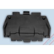Cubre Carter Protector carter Citroen C5 II, Peugeot 407 y 508, 150611