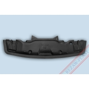 Cubre Carter Cubierta de para-golpes Mercedes Clase E - 151101