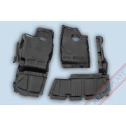Cubre Carter Kit completo protector de carter Toyota Avensis - 151410