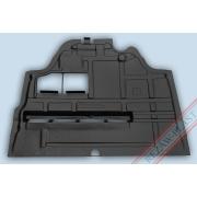 Cubre Carter Protector de carter Opel Vivaro, Renault Traffic II- Nissan Primastar 151006