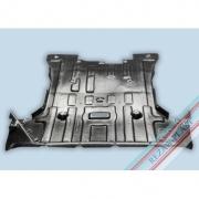 Cubre Carter PROTECTOR CARTER BMW X3 (F25) Motores Gasolina: 2.0 - 2.8 - 3.5 y Motores Diesel: 1.8 - 2.0 - 3.0 - 3.5 151508