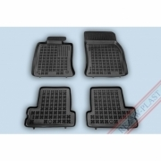 Afombrillas Goma Caucho BMW Mini One Cooper 200720