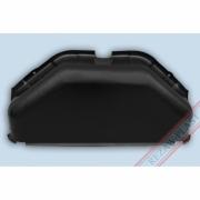 Paso de Rueda Ford TRANSIT Custom -  cubierta del arco de las ruedas en el interior del vehÞ?culo 110527