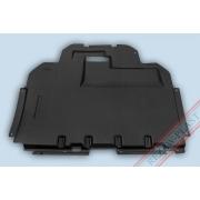Cubre Carter Protector de carter Citroen C5 150507