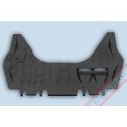 Cubre Carter Protector de carter Volkswagen Caddy - 150417
