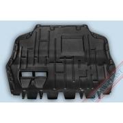 Cubre Carter Protector Carter Audi, Seat, Volkswagen  150421