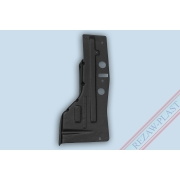 Cubre Carter Lado izquierdo protector carter Opel Astra- 150808