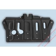 Cubre Carter Protector de carter Dacia  Duster 4x2 - 151009