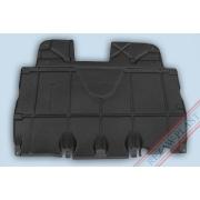 Cubre Carter Parte Central,protector carter Fiat Grande Punto - 150713