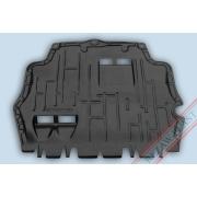 Cubre Carter Protector de carter Volkswagen Passat - 150411