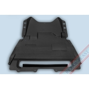 Cubre Carter Protector de carter Citroen Evasion, Jumpy, Fiat Ulysse, Peugeot 806, Expert 150511
