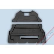 Cubre Carter Protector carter 2 piezas Peugeot 406 150605