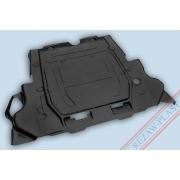 Cubre Carter Protector de carter Opel Astra, Zafira - 150801