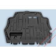 Cubre Carter Protector de carter Volkswagen Passat - 150409