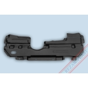 Cubre Carter Parte central protector de carter Toyota Auris - 151412