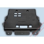 Cubre Carter Protector de carter Citroen Berlingo, Peugeot Partner II150517