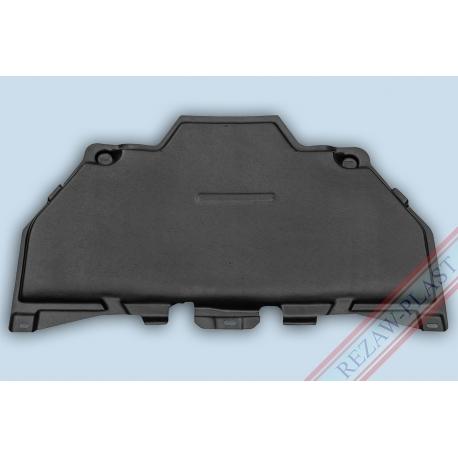 Cubre Carter Cubierta caja de cambios Audi A4 / S4 2001 - 2008, 150111