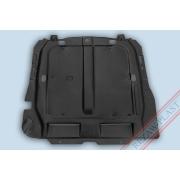 Cubre Carter Protector de carter Opel Corsa - 150804