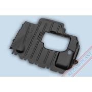 Cubre Carter Protector de carter Volkswagen Golf y Vento - 150403
