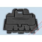 Cubre Carter Protector de carter Citroen C5 Diesel, 2004-2008, 150515