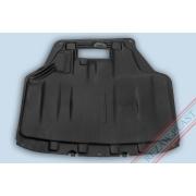 Cubre Carter Protector de carter Ford Fiesta,  B-Max - 150916
