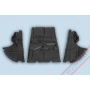 Cubre Carter Kit completo cubrecarter Citroen Jumper, Fiat Ducato, Peugeot Boxer -150717