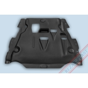 Cubre Carter Protector de carter Ford Galaxy, Mondeo, S-Max - VOLVO - 150913