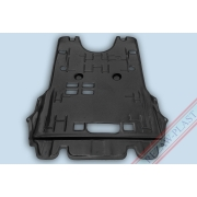Cubre Carter Protector de carter Citroen C4, Peugeot 308 150505