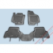 Alfombrillas Goma Caucho Seat Altea XL 202005