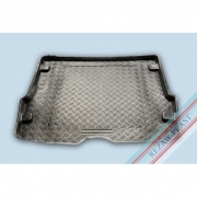 Protector maletero PE Ford Focus SW 100406
