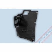 Paso de Rueda BMW 5 (E39) 110606