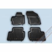 Alfombrillas Goma Caucho Citroen C-Crosser, Mitsubishi Outlander, Peugeot 4007, 202303